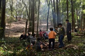 佐倉の森フィールド